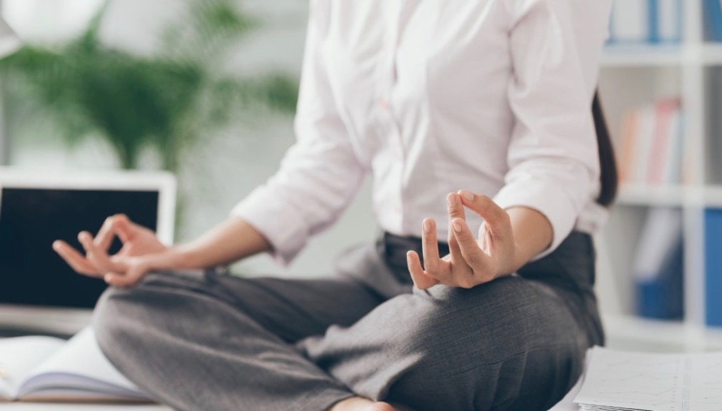 Yoga ve Stres Yönetimi