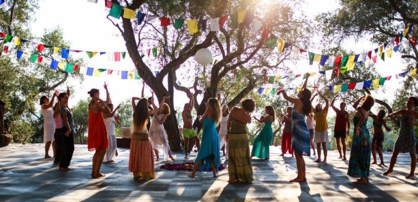 Dünyadaki En İyi 10 Yoga Festivali II – ORBAY DAILY YOGA